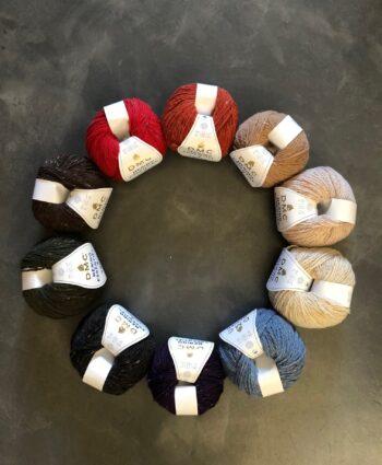 Merino Essentiel 4 Tweed (1)