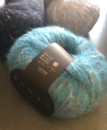Tweed Haze 1